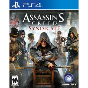 PS4 - Assassins Creed Syndicate Signature Edition
