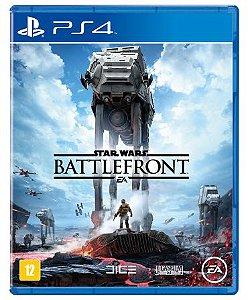 PS4 - Star Wars - Battlefront