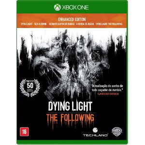 XboxOne - Dying Light - The Following - Enhanced Edition