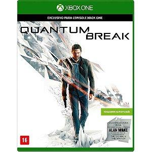 XboxOne - Quantum Break