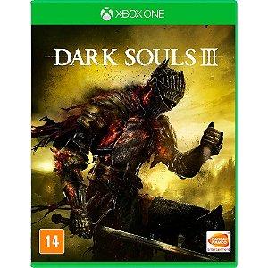 XboxOne - Dark Souls III
