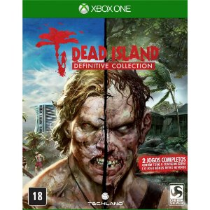 XboxOne - Dead Island Definitive Collection