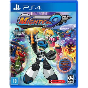 PS4 - Mighty No. 9
