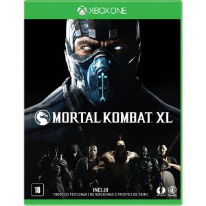 XboxOne - Mortal Kombat XL