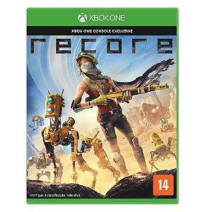 XboxOne - Recore
