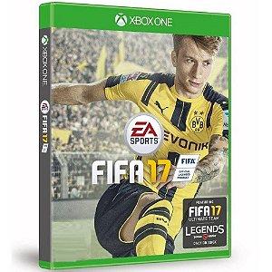 XboxOne - FIFA 17