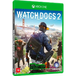 XboxOne - Watch Dogs 2