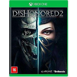 XboxOne - Dishonored 2