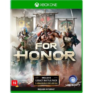 XboxOne - For Honor
