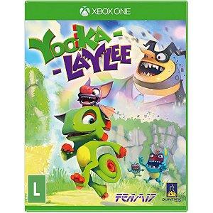 XboxOne - Yooka-Laylee