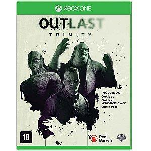 XboxOne - Outlast Trinity