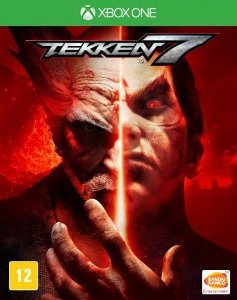XboxOne - Tekken 7