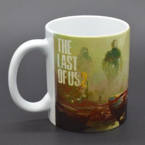 Canecas - The Last Of Us