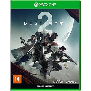XboxOne - Destiny 2