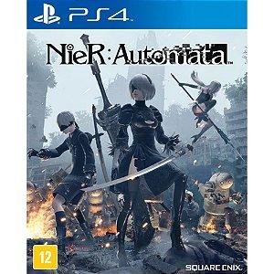 PS4 - Nier: Automata