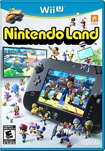 Wii U - Nintendoland