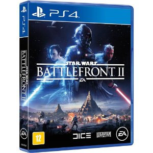 PS4 - Star Wars: Battlefront II