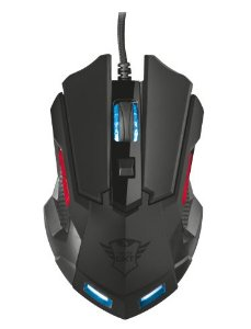 Mouse Trust GXT 148 Gaming Mouse