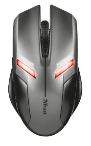 Mouse Trust ZIVA 21512 Gaming Mouse