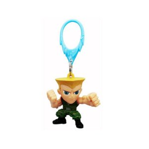 Street Fighter Hangers - Guile
