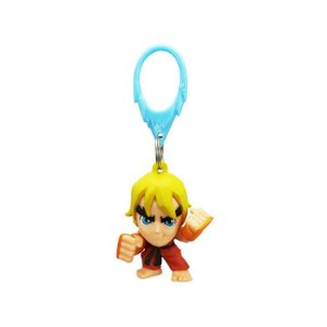 Street Fighter Hangers - Ken