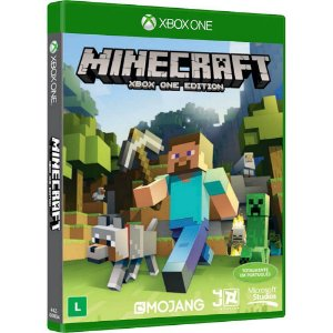 XboxOne - Minecraft XboxOne Edition