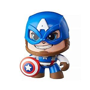 Mighty Muggs - Capitão América