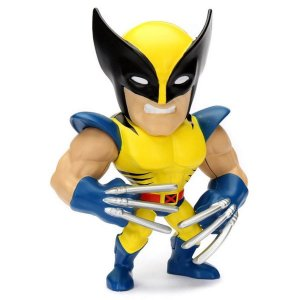 Metals Die Cast - X-Men - Wolverine