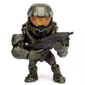 Metals Die Cast - HALO - Master Chief