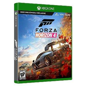 XboxOne - Forza Horizon 4