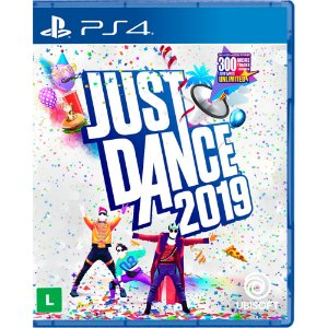 PS4 - Just Dance 2019