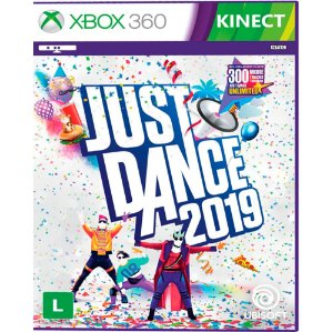 Xbox360 - Just Dance 2019