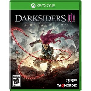 XboxOne - Darksiders III