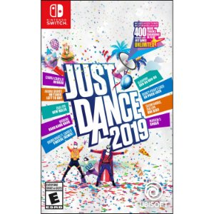 Switch - Just Dance 2019