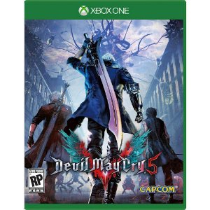 XboxOne - Devil May Cry 5