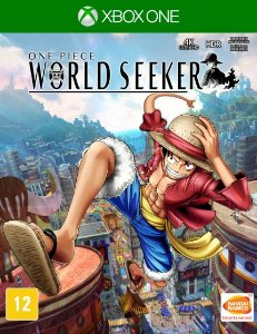 XboxOne - One Piece - World Seeker