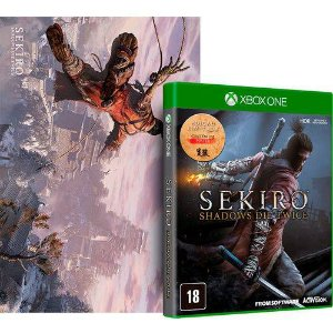 XboxOne - Sekiro: Shadows Die Twice
