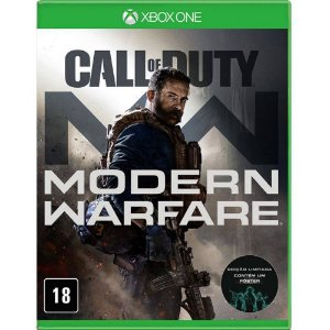 XboxOne - Call of Duty: Modern Warfare