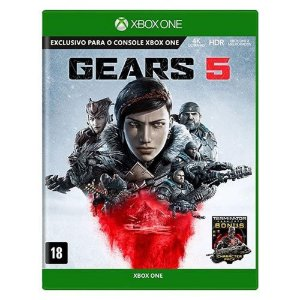 XboxOne - Gears of War 5