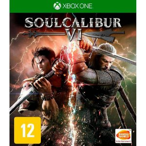 XboxOne - Soul Calibur VI