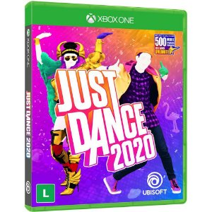 XboxOne - Just Dance 2020
