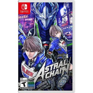 Switch - Astral Chain