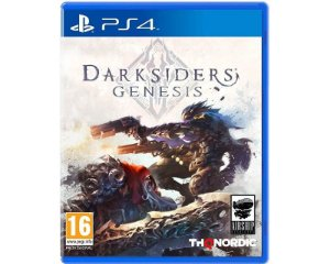 PS4 - Darksiders Genesis