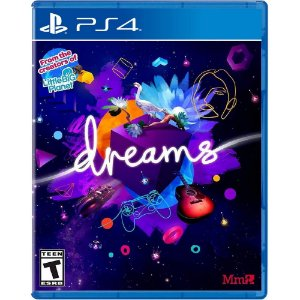 PS4 - Dreams
