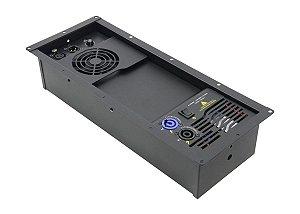 Amplificador De Potência NEXT PRO  M2.5 FULL - 2500 WRMS - Bivolt