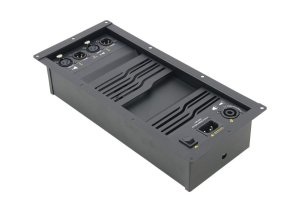 Amplificador De Potência NEXT PRO M700 DUO - 700 WRMS - Bivolt