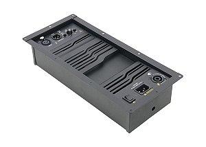 Amplificador De Potência NEXT PRO M700 SUB - 700 WRMS - Bivolt
