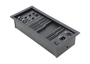 Amplificador De Potência NEXT PRO M700 MIX - 700 WRMS - Bivolt
