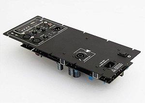Amplificador De Potência NEXT PRO M300 MIX-MP3 - 300 WRMS - Bivolt