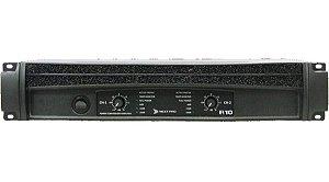Amplificador De Potência NEXT PRO R-10 - 10000 WRMS - Bivolt